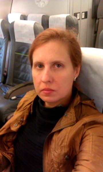 заместитель главного редактора портала Евразия член Союза Писателей РФ Наталья Макеева