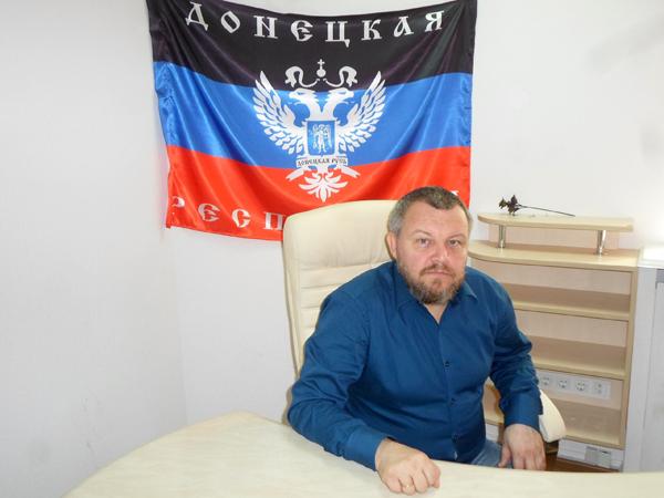 Андрей Евгеньевич Пургин