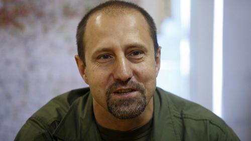 Новым главой ДНР может стать Александр Ходаковский