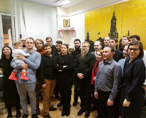 В Москве прошло расширенное заседание ФСС ЕСМ