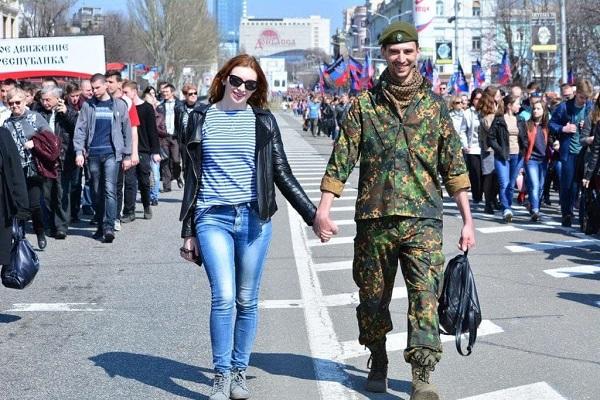 Катя Катина Василенко Рыжая с камерой