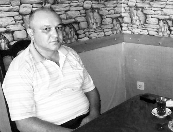 Надир Годжабейли